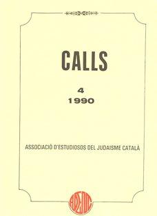 Revista Calls